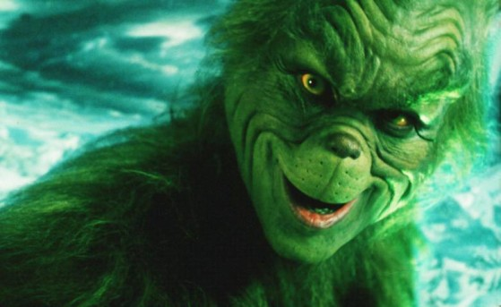 Le Grinch dans le film éponyme de Ron Howard - WoW : Classic