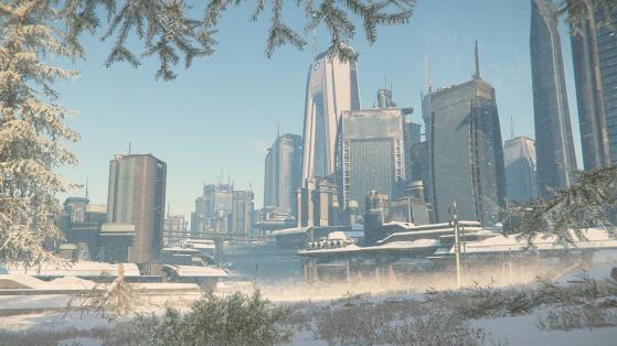 Star Citizen : Le Live passe au patch 3.8