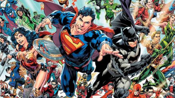 Rainbow Six : Et si les équipes de Pro League étaient des personnages de DC Comics ?