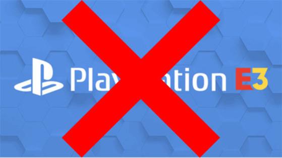 PS5 : Sony absent de l'E3 2020, c'est officiel