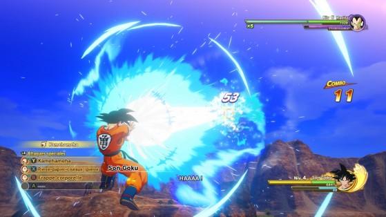 Dragon Ball Z : Kakarot