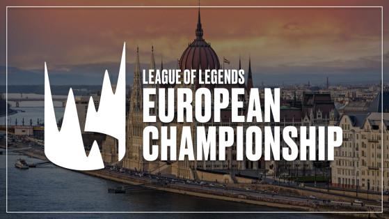 LoL - LEC 2020 : Les finales à Budapest et Malmö