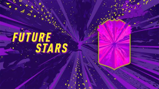 FUT 20 : Future stars, cartes, dates et informations