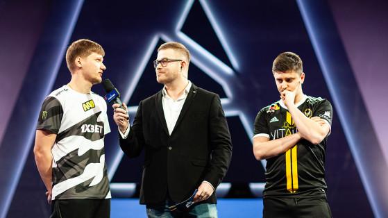 Counter-Strike : Vitality peine à confirmer en BLAST Premier