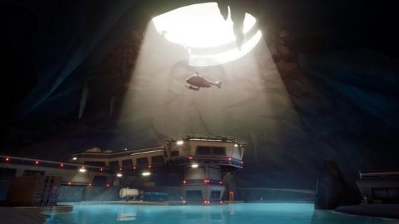 Fortnite Chapitre 2 : maj 12.0, mise à jour, patch note saison 2