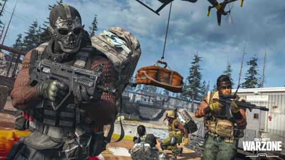 Call of Duty Warzone : liste des armes, guides des armes