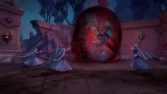 WoW Shadowlands : Salles de l'Expiation, Guide Donjon