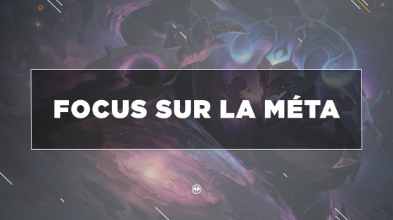 LoL - Focus sur la Méta patch 10.8 : Équilibrage du début de partie & Buff de la jungle