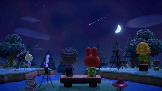 Animal Crossing New Horizons : comment obtenir des fragments du zodiaque ?