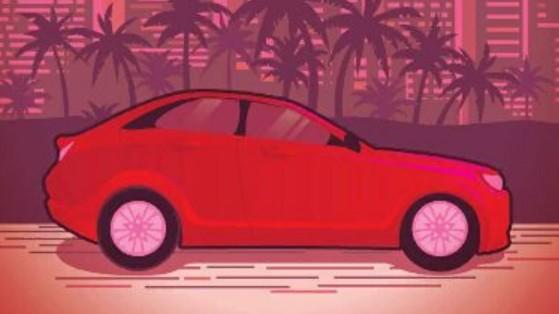 Fortnite : teaser des voitures et confirmation de l'arrivée des nouveaux véhicules
