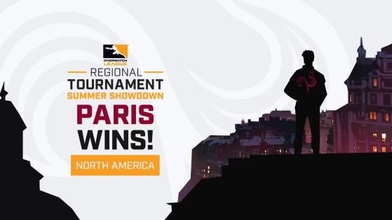 Overwatch League : Summer Showdown, Paris Eternal et Guangzhou Charge victorieux