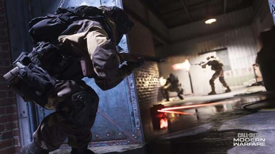 Modern Warfare Warzone : 70 000 bans non-légitimes et des plaintes provenant de la communauté