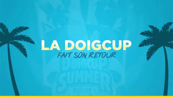 Fortnite : Doigcup spéciale été, dates, infos, résultats