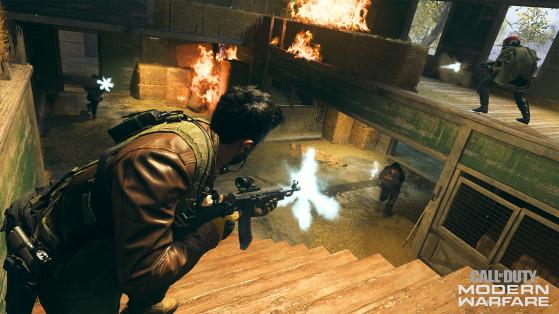 Modern Warfare Warzone : battle pass de la saison 5 et ses nouveautés