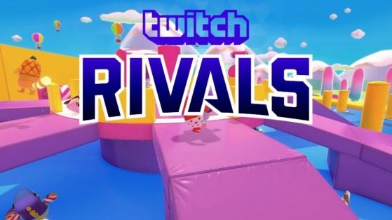 Fall Guys : Twitch Rivals, infos, date et résultats