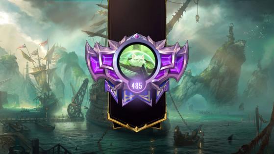 Legends of Runeterra - LoR : Topdecks, meta, ladder, ranked