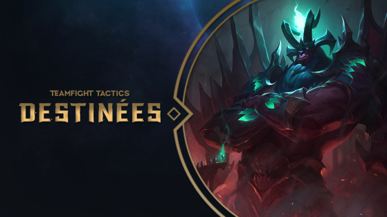 TFT - LoL : origines Set 4 de Teamfight tactics, Destinées, Combat Tactique, Cheat Sheet