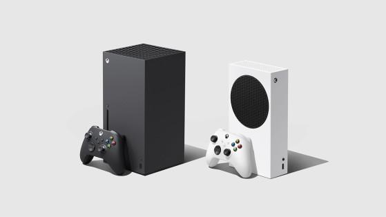 Xbox Series X : Prix, date de sortie officielle et ouverture des précommandes