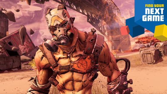 Borderlands 3 sortira sur PS5 / Xbox Series X