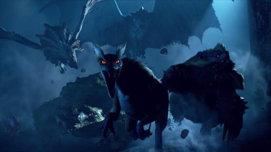 Bestiaire Monster Hunter Rise : Liste des monstres, guide complet