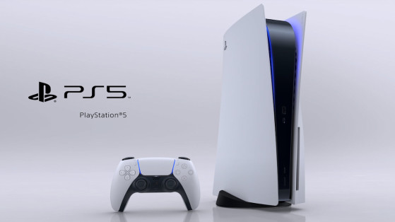 L'unboxing de la PS5 fait un carton sur Youtube