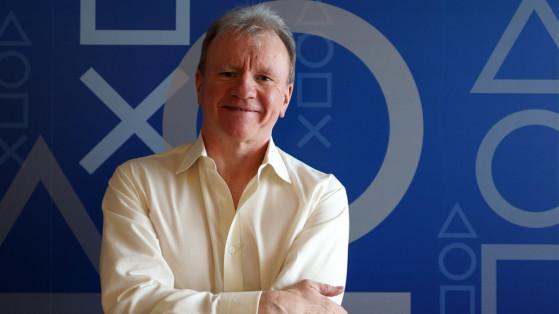 PS5 : Jim Ryan évoque des rachats pour contrer Microsoft