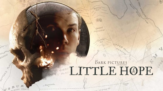 Test The Dark Pictures Anthology: Little Hope sur PC, PS4, Xbox One