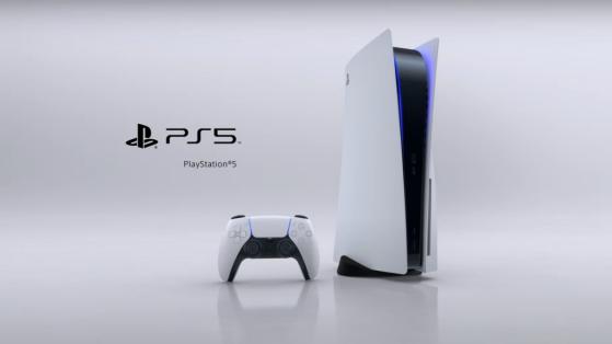 Confinement : Sony annonce que la PS5 ne sera pas vendue en physique day one