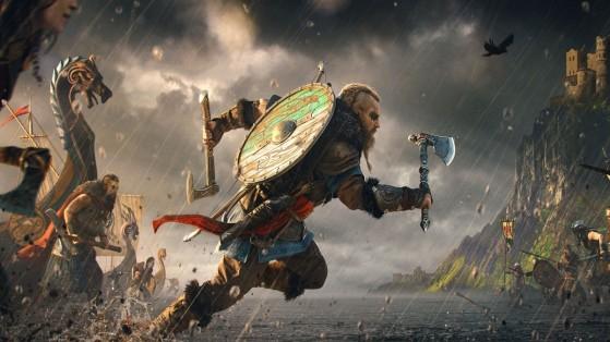 Assassin's Creed Valhalla : Déjà 2 fois plus de joueurs que sur Odyssey