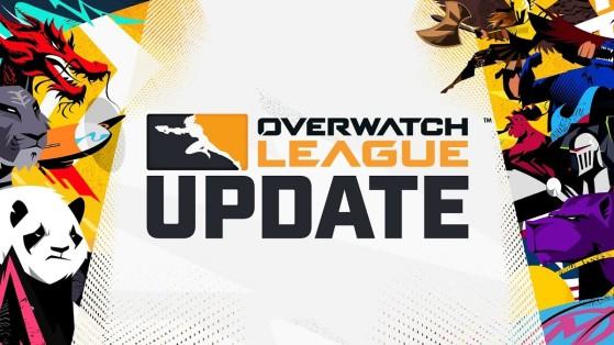 Dates pour l'Overwatch League et la Blizzcon 2021 : les choses se concrétisent enfin !