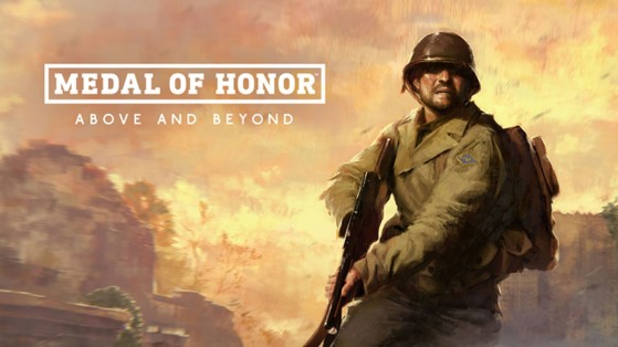 Preview de Medal of Honor VR : Above and Beyond, le courage des braves
