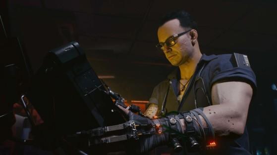 Guide Cyberpunk 2077 : Respec, réinitialiser vos points d'Avantages