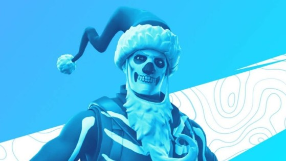 Fortnite : Frosty Frenzy, une édition Open pour gagner un Spray