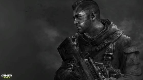 Modern Warfare Warzone : le leak des prochains opérateurs