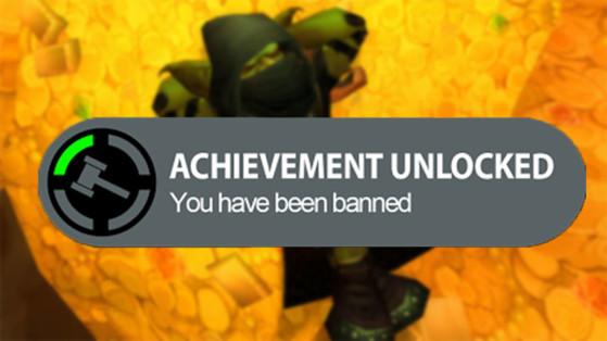WoW : Blizzard lance l'offensive contre les