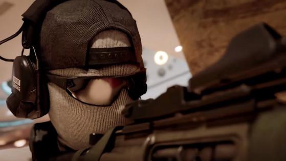 Call of Duty League 2021 : changement dans les réglages compétitifs