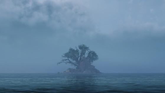 La lamentation de Njord, soluce AC Valhalla : Mystère d'Asgard