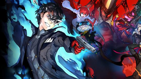 Test Persona 5 Strikers : Les Voleurs Fantômes ont de nouveau dérobé notre cœur !