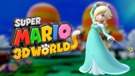 Harmonie, Super Mario 3D World : comment débloquer le personnage secret ? Notre guide