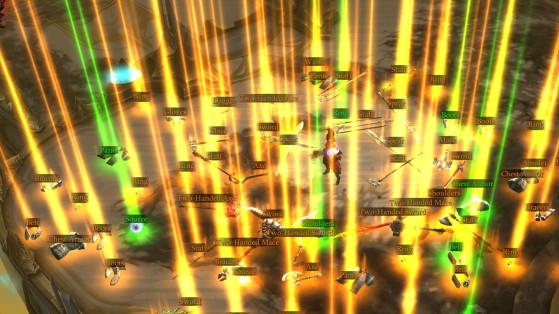 Diablo 3, Patch 2.7.0 : Nouveau légendaire, changements des sets Rathma & Oiseau de feu