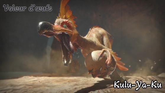 Kulu-Ya-Ku Monster Hunter Rise : Comment le battre, guide et astuces