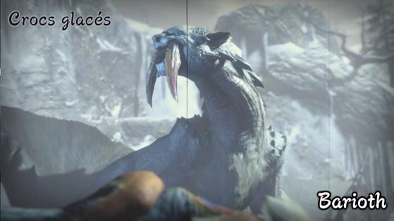 Barioth Monster Hunter Rise : Comment le battre, guide et astuces