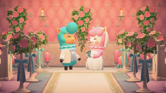 Mise à jour Animal Crossing : rendez-vous ce mercredi 28 avril 2021