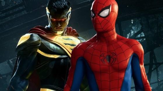 Rumeur : Un nouveau jeu Marvel serait développé par les créateurs de Mortal Kombat 11