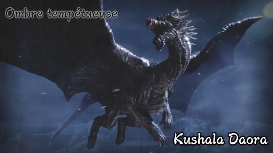 Kushala Daora Monster Hunter Rise : Comment le battre, guide et astuces