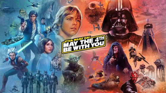 Star Wars Day 2021 : quelles sont les promotions à retenir pour le 4 mai ?