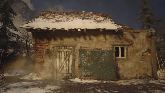 Trésor de Moreau Resident Evil Village : Où le trouver ?
