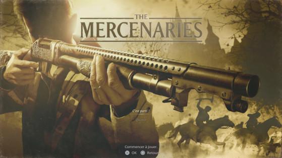 Mode Mercenaries Resident Evil Village : Comment le débloquer