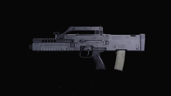 Comment débloquer le CARV.2 sur Warzone et Black Ops Cold War ?