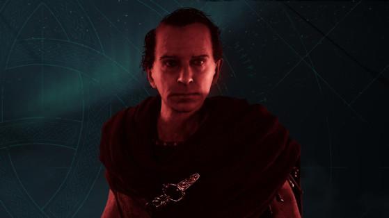 AC Valhalla, enfant de Danu : où trouver le Flambeau ?